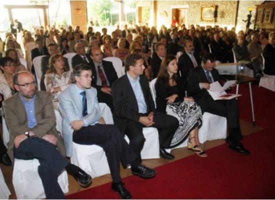 Organisieren Sie Ihr Treffen's Gesellschaft in Mas de Sant Lleí, Barcelona