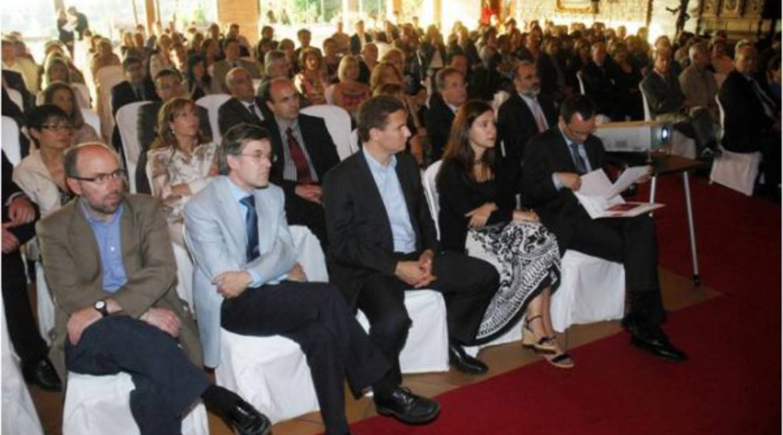 Organitza la teva Convenció d'empresa en el Mas de Sant Lleí, Barcelona