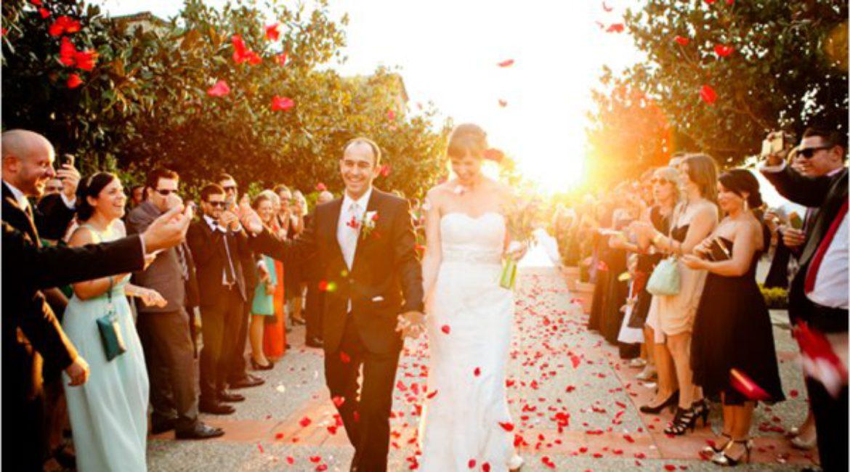 Новая услуга сопровождения свадьбы в Mas de Sant Lleí