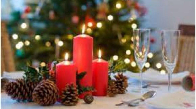 Vier Kerst met uw bedrijf in Mas de Sant Llei