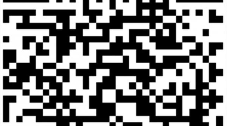 У Mas de Sant Lleí теперь есть код QR