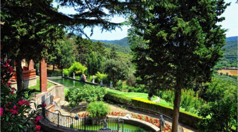 Een Mediterrane bruiloft in Mas de Sant Llei