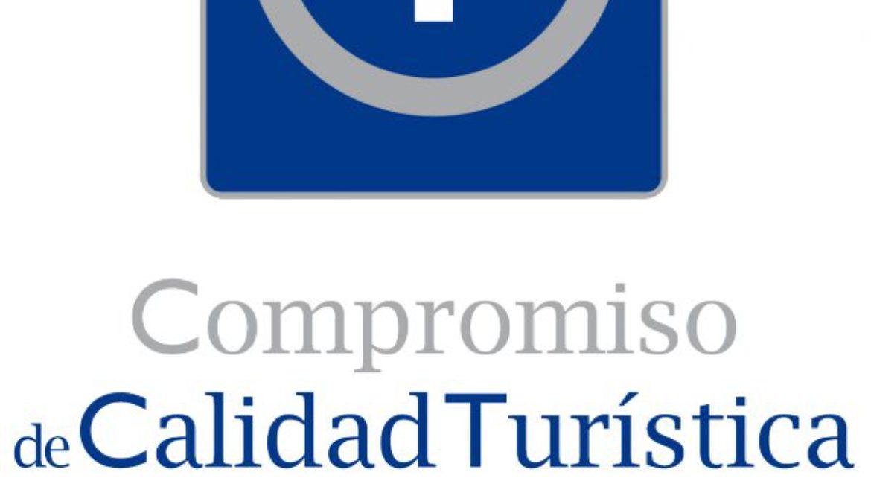 """Mas de Sant Lleí ya dispone del distintivo de """"Compromiso de Calidad turística"""""""