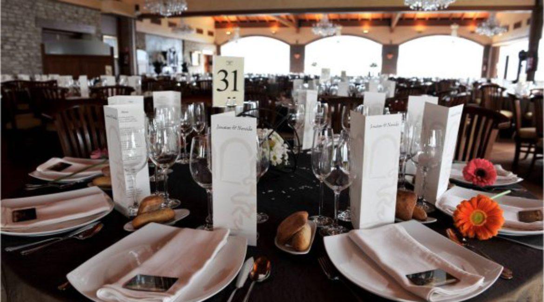 Consejos para una boda con muchos invitados!