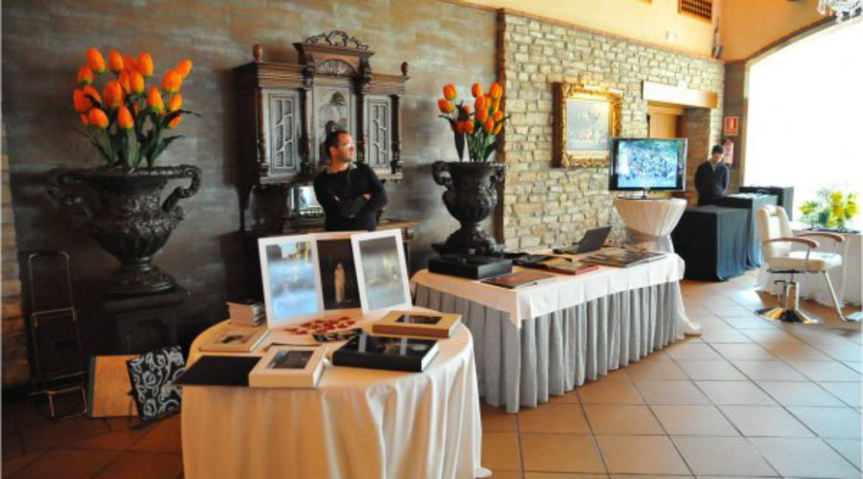 Éxito total en el Bridal Coaching del Mas de Sant Lleí