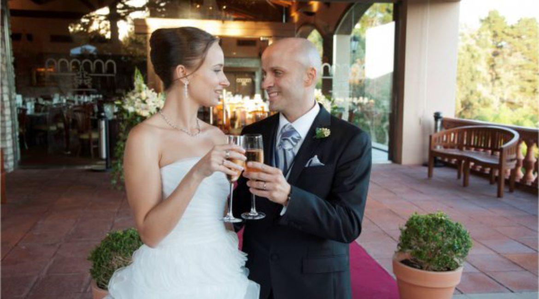 Voleu saber com va anar el casament del Francesc & la Katia al Mas de Sant Lleí?