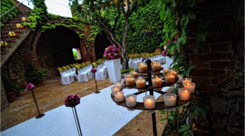 ¡Elegid la temática perfecta para vuestra boda!