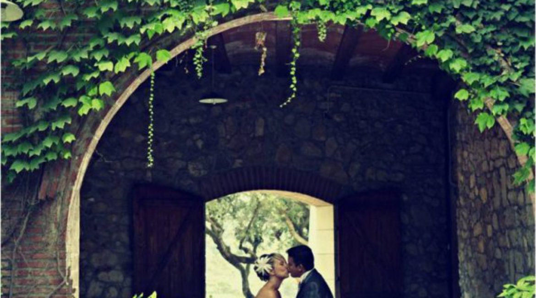 Os presentamos la boda de Ana & Simón en el Mas de Sant Lleí