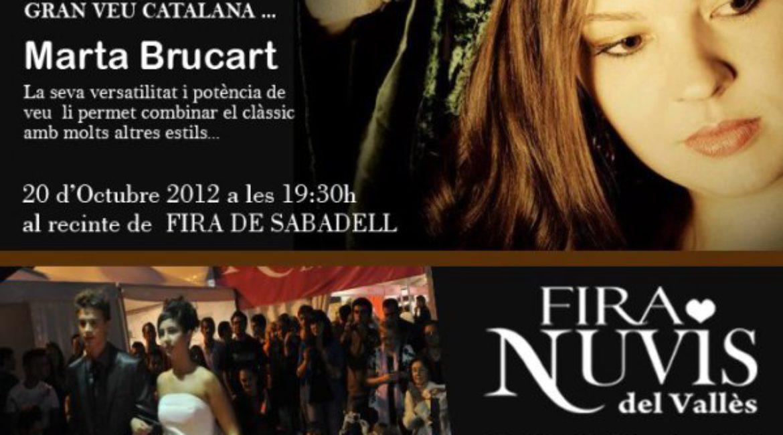 Mas de Sant Llei a la Fira Nuvis de Sabadell