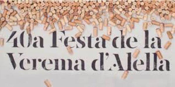 El Mas de Sant Lleí a la 40ª Festa de la Verema