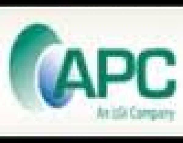 APC EUROPE  SL CENA NAVIDAD