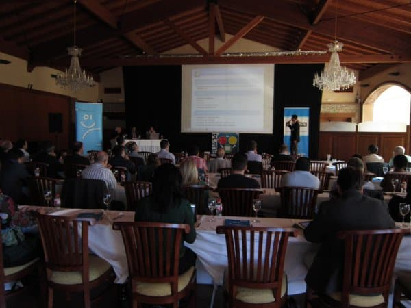 Konferenzen in Mas de Sant Lleí