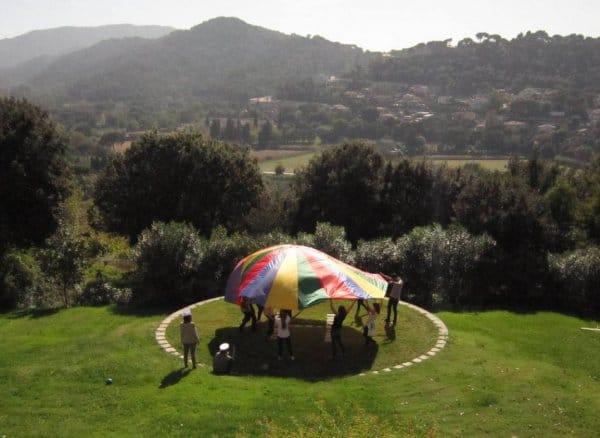 Im Mas de Sant Lleí verfügen wir über ein ausgedehntes Angebot an Aktivitäten im Bereich #Outdoor un