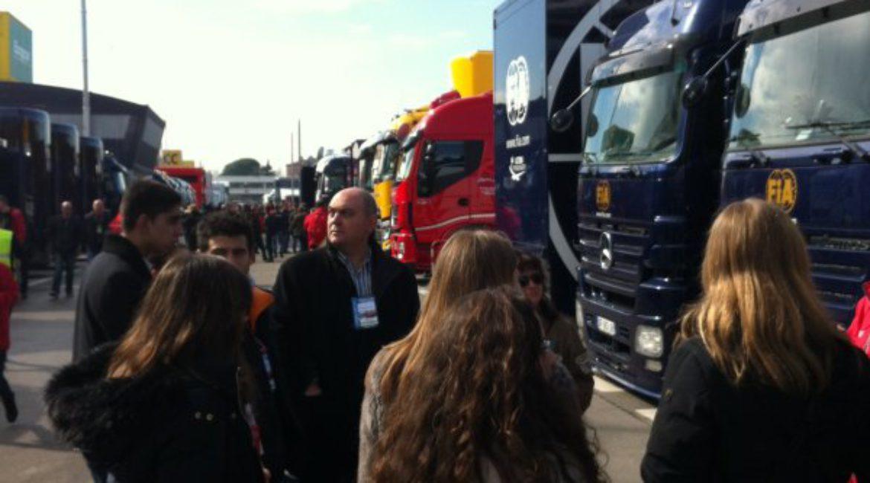 Mas de Sant Lleí organise a doors open day for companies