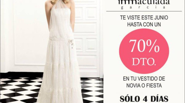 Discover 2015 Inmaculada García OUTLET
