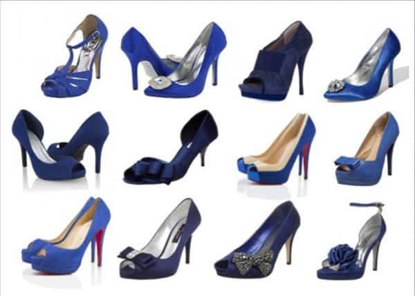 Tria les millors sabates de núvia per casar-te al Mas de Sant Lleí