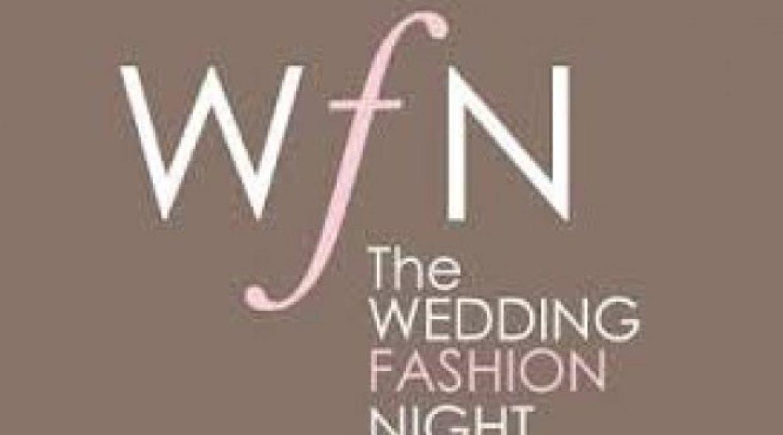 The Wedding Fashion Night