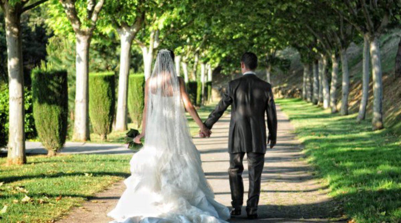 Casament Kosher a Barcelona, en el Mas de Sant Llei