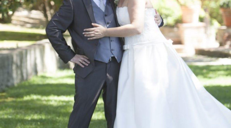 El casament de la Gemma i el Carlos