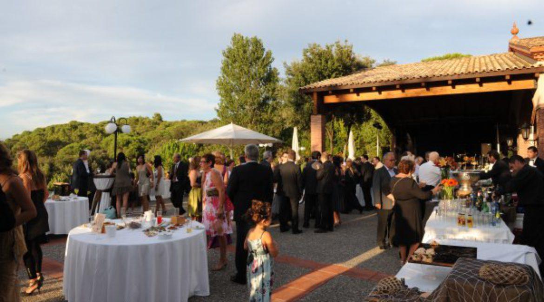 Halal Wedding in Barcelona, Mas de Sant Llei