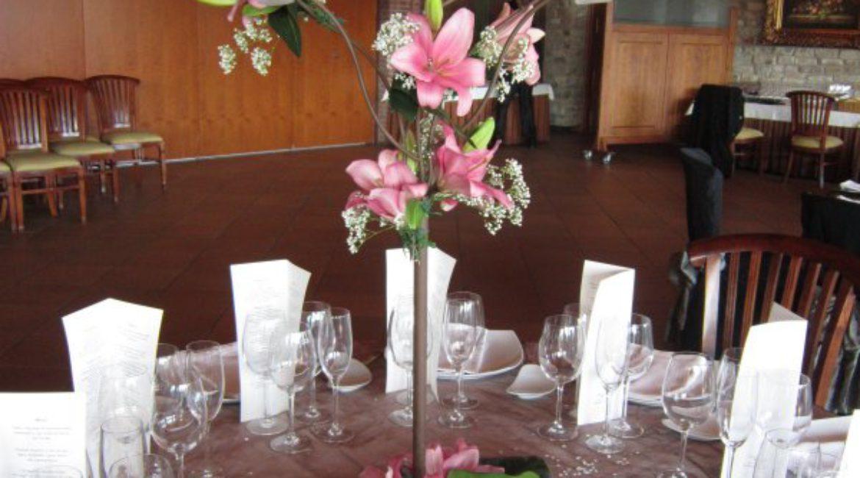 Que centro de flores te gusta más??