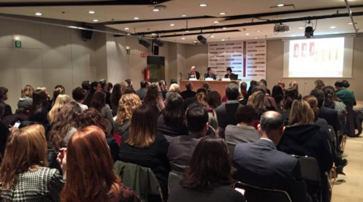 Mas de Sant Lleí attended the annual assembly of the Catalunya Convention Bureau