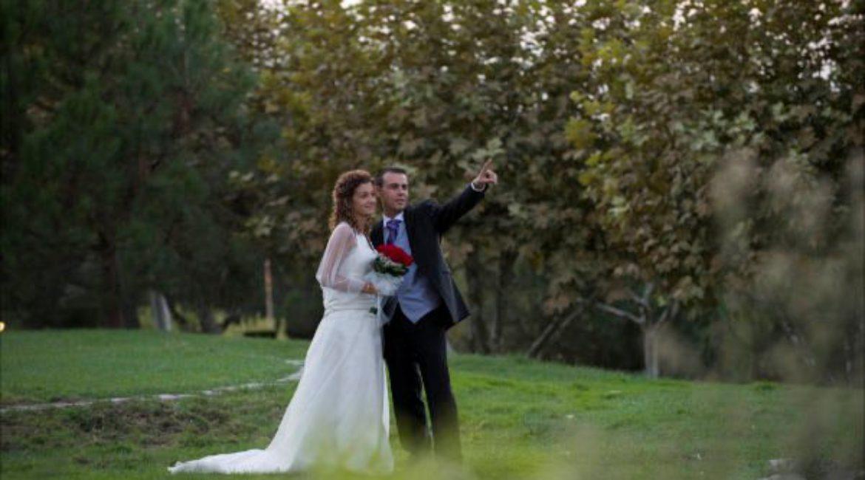Aquí esta la boda de Ana y Jose del 14.10.2011!!!!