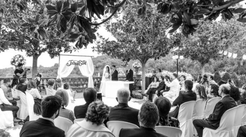 El casament de la Joana i en Timi