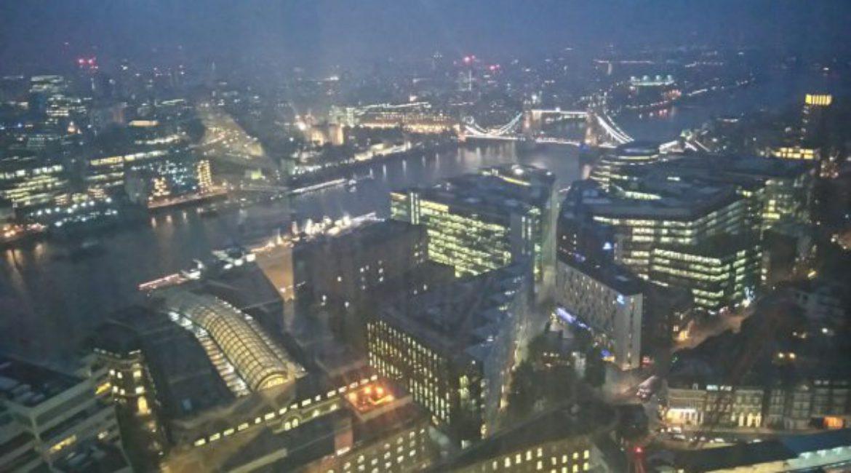 Mas de Sant Lleí assisteix al Networking MICE UK a Londres