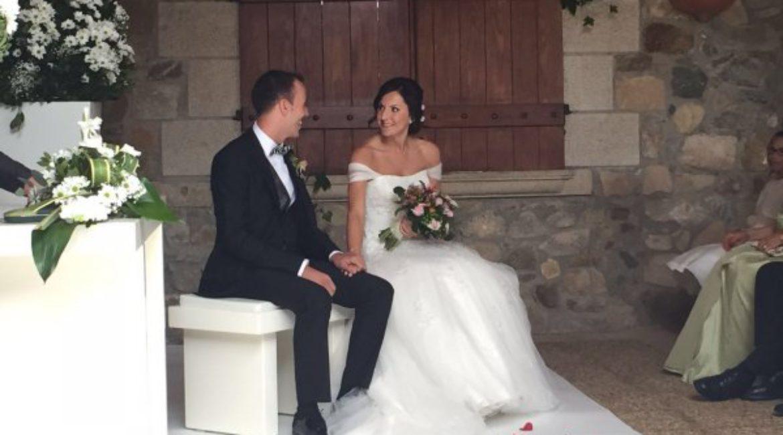 El casament del Marcos i la Mònica