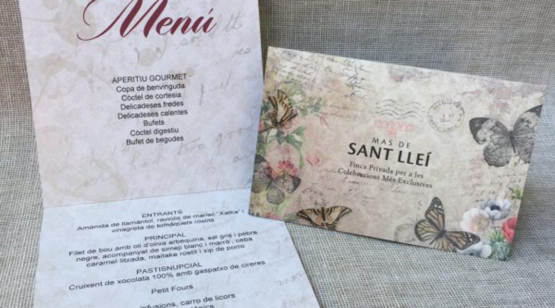 This summer new menus