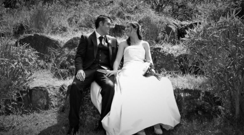 El casament del Javi i la Montse