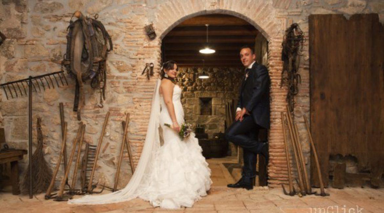 Us faria il·lusió veure les fotos del vostre casament al Instagram o al Facebook del Mas?