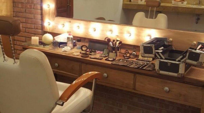 ¿Conoces nuestro servicio de maquilladora?