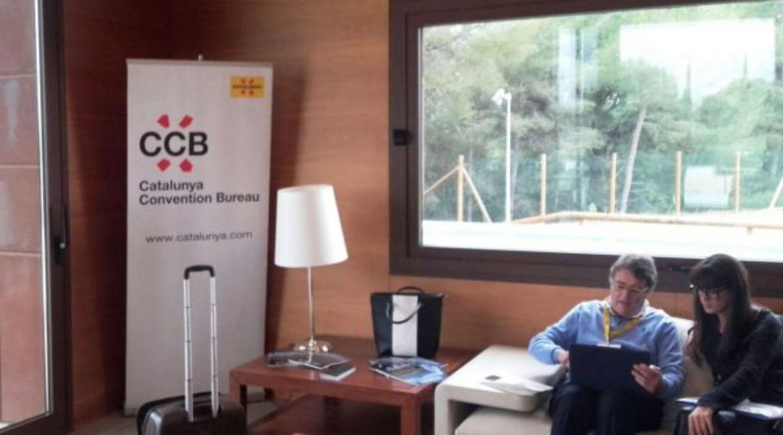 Workshop met Mas de Sant Lleí