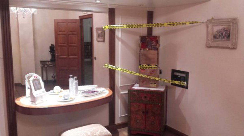 Room Escape in Mas de Sant Lleí