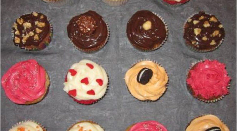 Habéis pensado poner Cupcakes para vuestra boda en Barcelona??