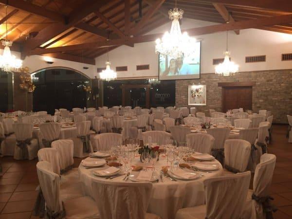 Christmas celebrations begin in Mas de Sant Lleí