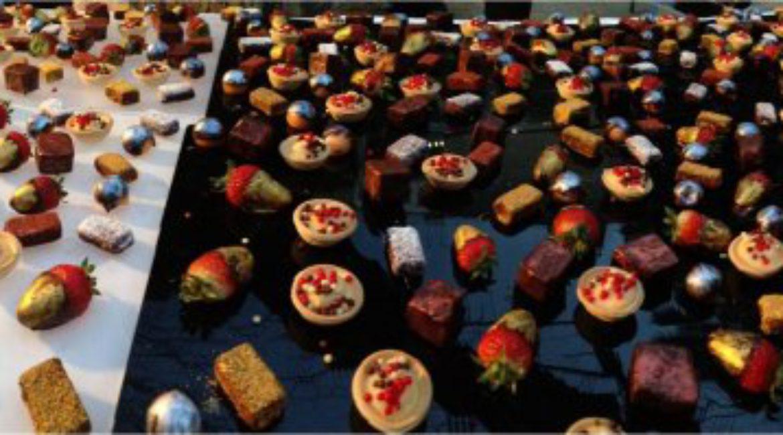 Éxito en el desfile de Entrecosturas Ateliers en Barcelona!