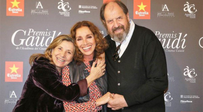 Homenatge a Ana Belén, Goya d'Honor 2017