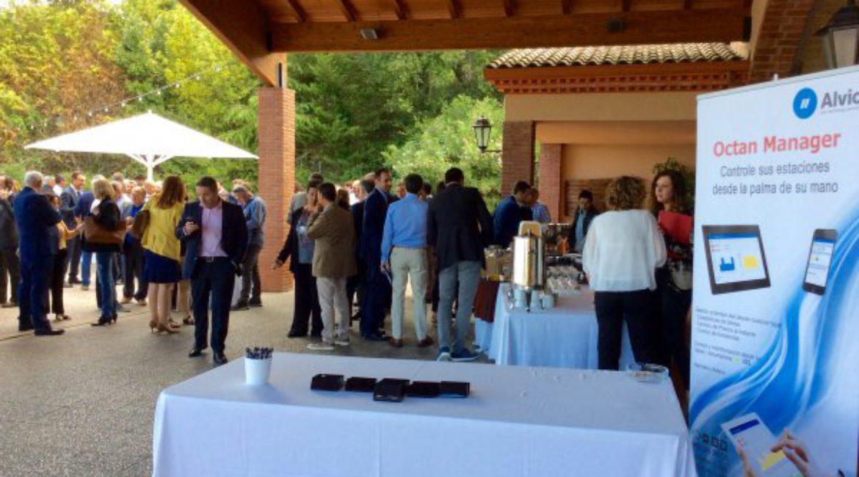 8º Congreso de la Asociación de distribuidores de Cataluña