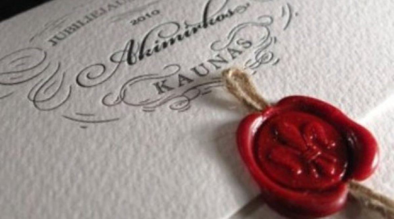 Inspiración a través de las invitaciones de boda