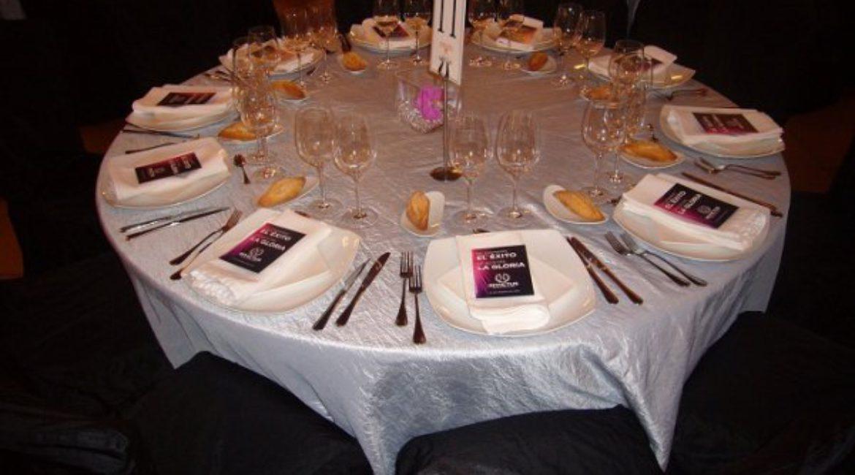 Cena de Gala de Bayer