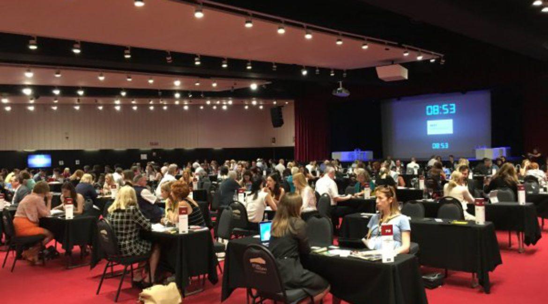 Workshop Meet Catalunya 2017