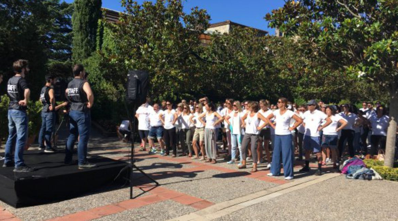 Enjoy different events at Sant LLeí Events