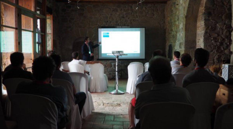 La empresa Conmasa Grup confía en Sant LLeí Events la 9ª FIRA FESTA