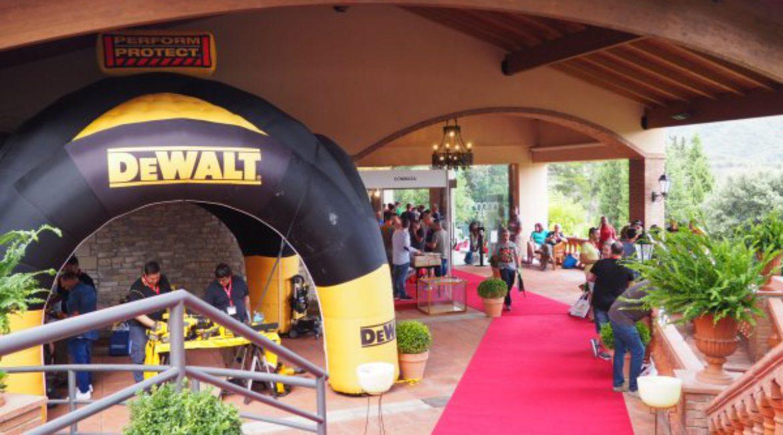 L'empresa Conmasa Grup confia en Sant LLeí Events la 9ª FIRA FESTA