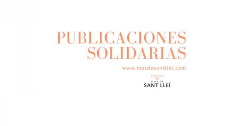 Publicació solidària