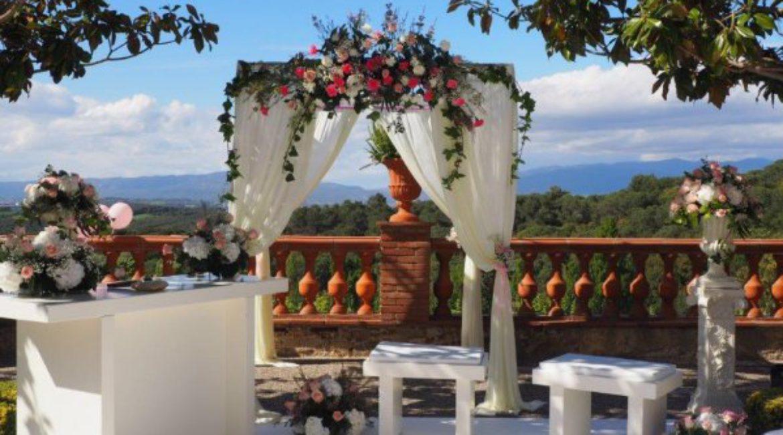 ¿Por qué los matrimonios civiles son los más celebrados?