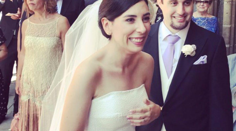 La boda de Gemma y Jordi .- Primera Parte.-